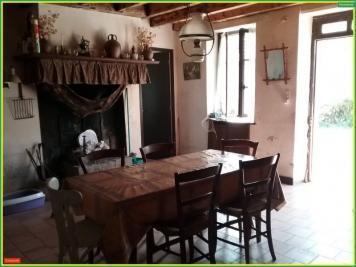Maison Bonnat &bull; <span class='offer-area-number'>48</span> m² environ &bull; <span class='offer-rooms-number'>3</span> pièces