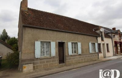 Maison Nesploy &bull; <span class='offer-area-number'>66</span> m² environ &bull; <span class='offer-rooms-number'>3</span> pièces
