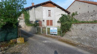 Maison St Laure &bull; <span class='offer-area-number'>123</span> m² environ &bull; <span class='offer-rooms-number'>7</span> pièces