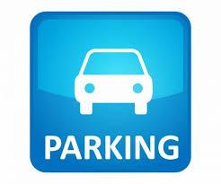 Parking Roche la Moliere