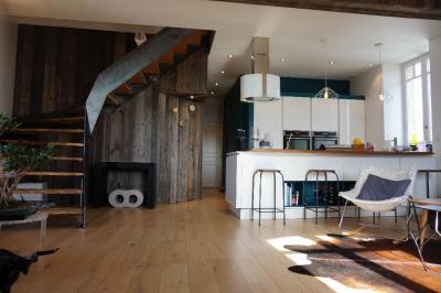 Appartement Batz sur Mer &bull; <span class='offer-area-number'>81</span> m² environ &bull; <span class='offer-rooms-number'>4</span> pièces