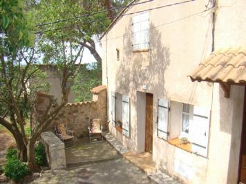 Maison Pierrefeu du Var &bull; <span class='offer-area-number'>50</span> m² environ &bull; <span class='offer-rooms-number'>2</span> pièces