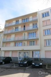 Appartement Montlucon &bull; <span class='offer-area-number'>80</span> m² environ &bull; <span class='offer-rooms-number'>3</span> pièces