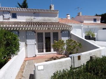 Maison La Gueriniere &bull; <span class='offer-area-number'>46</span> m² environ &bull; <span class='offer-rooms-number'>3</span> pièces