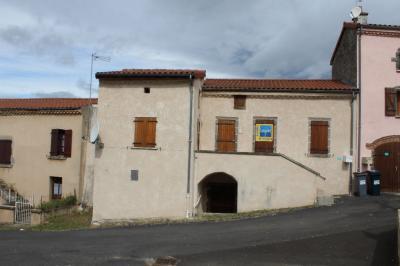 Maison Vezezoux &bull; <span class='offer-area-number'>65</span> m² environ &bull; <span class='offer-rooms-number'>3</span> pièces