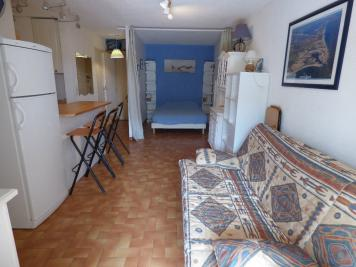 Appartement Marseillan Plage &bull; <span class='offer-area-number'>32</span> m² environ &bull; <span class='offer-rooms-number'>2</span> pièces