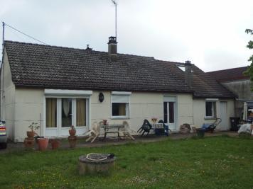 Maison Beaurains les Noyon &bull; <span class='offer-area-number'>95</span> m² environ &bull; <span class='offer-rooms-number'>5</span> pièces