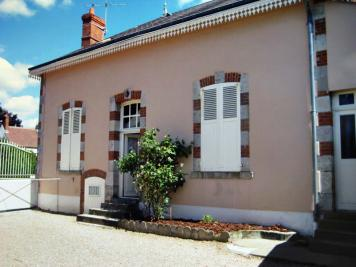 Maison Bray en Val &bull; <span class='offer-area-number'>100</span> m² environ &bull; <span class='offer-rooms-number'>4</span> pièces