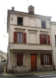 Immeuble Flins sur Seine &bull; <span class='offer-area-number'>100</span> m² environ &bull; <span class='offer-rooms-number'>6</span> pièces