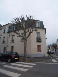 Appartement Le Perreux sur Marne &bull; <span class='offer-area-number'>35</span> m² environ &bull; <span class='offer-rooms-number'>2</span> pièces