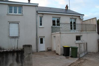 Maison Mer &bull; <span class='offer-area-number'>94</span> m² environ &bull; <span class='offer-rooms-number'>4</span> pièces