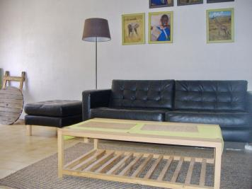 Appartement Montpellier &bull; <span class='offer-area-number'>64</span> m² environ &bull; <span class='offer-rooms-number'>3</span> pièces