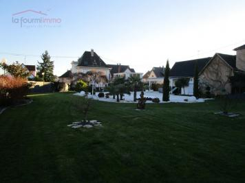 Maison Haguenau &bull; <span class='offer-area-number'>255</span> m² environ &bull; <span class='offer-rooms-number'>8</span> pièces