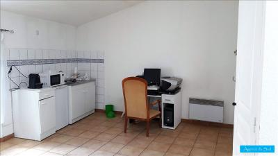 Appartement Roquevaire &bull; <span class='offer-area-number'>30</span> m² environ &bull; <span class='offer-rooms-number'>1</span> pièce