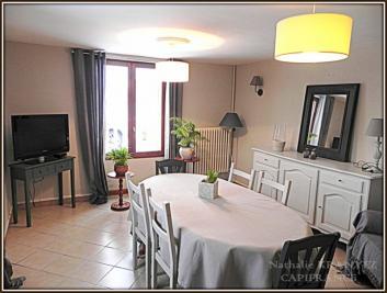 Maison Vouziers &bull; <span class='offer-area-number'>150</span> m² environ &bull; <span class='offer-rooms-number'>6</span> pièces