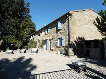 Maison Bram &bull; <span class='offer-area-number'>270</span> m² environ &bull; <span class='offer-rooms-number'>9</span> pièces