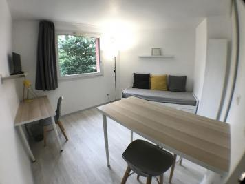 Appartement Dunkerque &bull; <span class='offer-area-number'>19</span> m² environ &bull; <span class='offer-rooms-number'>3</span> pièces