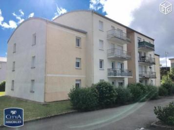 Appartement Hericourt &bull; <span class='offer-area-number'>45</span> m² environ &bull; <span class='offer-rooms-number'>2</span> pièces