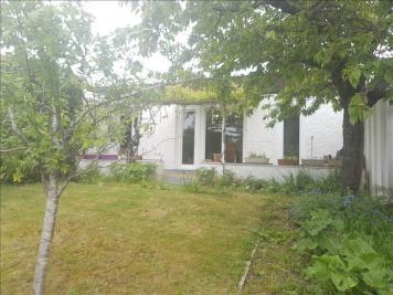 Maison Bretteville sur Odon &bull; <span class='offer-area-number'>85</span> m² environ &bull; <span class='offer-rooms-number'>5</span> pièces