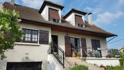 Maison Couilly Pont aux Dames &bull; <span class='offer-area-number'>112</span> m² environ &bull; <span class='offer-rooms-number'>5</span> pièces