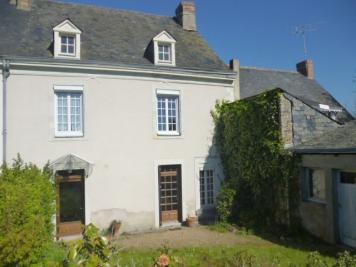 Maison Morannes &bull; <span class='offer-area-number'>110</span> m² environ &bull; <span class='offer-rooms-number'>5</span> pièces