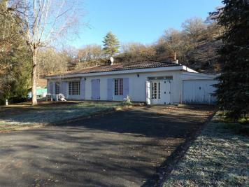 Maison Aubin &bull; <span class='offer-area-number'>130</span> m² environ &bull; <span class='offer-rooms-number'>6</span> pièces