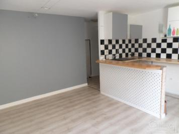 Appartement Longperrier &bull; <span class='offer-area-number'>38</span> m² environ &bull; <span class='offer-rooms-number'>2</span> pièces