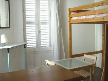 Appartement Beaune &bull; <span class='offer-area-number'>18</span> m² environ &bull; <span class='offer-rooms-number'>1</span> pièce