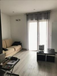 Appartement Vitry sur Seine &bull; <span class='offer-area-number'>25</span> m² environ &bull; <span class='offer-rooms-number'>1</span> pièce