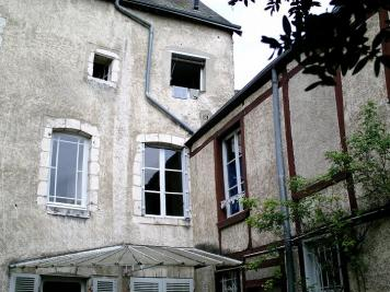 Maison Beaugency &bull; <span class='offer-area-number'>280</span> m² environ &bull; <span class='offer-rooms-number'>10</span> pièces