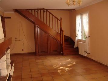 Maison Cloyes sur le Loir &bull; <span class='offer-area-number'>190</span> m² environ &bull; <span class='offer-rooms-number'>7</span> pièces