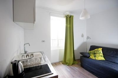 Appartement Valence &bull; <span class='offer-area-number'>19</span> m² environ &bull; <span class='offer-rooms-number'>1</span> pièce