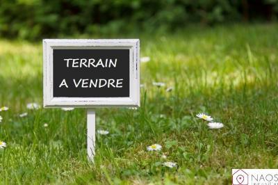 Terrain Ste Marie &bull; <span class='offer-area-number'>1 214</span> m² environ