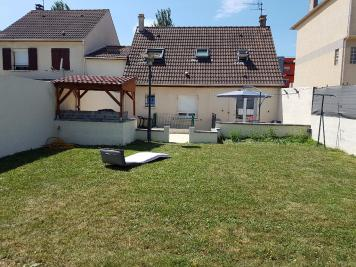 Maison Villetaneuse &bull; <span class='offer-area-number'>78</span> m² environ &bull; <span class='offer-rooms-number'>5</span> pièces