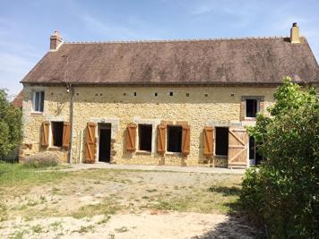 Maison Longny au Perche &bull; <span class='offer-area-number'>200</span> m² environ &bull; <span class='offer-rooms-number'>6</span> pièces