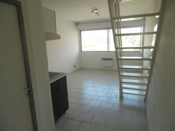 Appartement St Gely du Fesc &bull; <span class='offer-area-number'>31</span> m² environ &bull; <span class='offer-rooms-number'>2</span> pièces