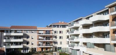 Appartement Puget sur Argens &bull; <span class='offer-area-number'>42</span> m² environ &bull; <span class='offer-rooms-number'>2</span> pièces