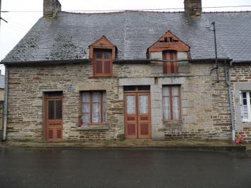 Maison St Ouen la Rouerie &bull; <span class='offer-area-number'>106</span> m² environ &bull; <span class='offer-rooms-number'>5</span> pièces