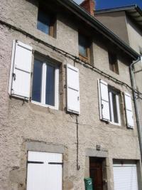 Maison Yssingeaux &bull; <span class='offer-area-number'>50</span> m² environ &bull; <span class='offer-rooms-number'>3</span> pièces
