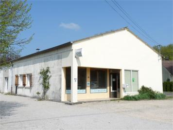 Bureau Beaurepaire en Bresse &bull; <span class='offer-area-number'>163</span> m² environ &bull; <span class='offer-rooms-number'>4</span> pièces