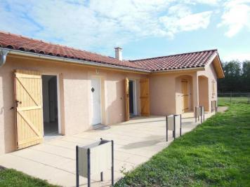 Villa Cormoranche sur Saone &bull; <span class='offer-area-number'>93</span> m² environ &bull; <span class='offer-rooms-number'>4</span> pièces