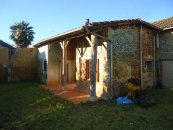 Maison Villeneuve de Marsan &bull; <span class='offer-area-number'>107</span> m² environ &bull; <span class='offer-rooms-number'>5</span> pièces