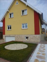 Maison Muntzenheim &bull; <span class='offer-area-number'>170</span> m² environ &bull; <span class='offer-rooms-number'>7</span> pièces