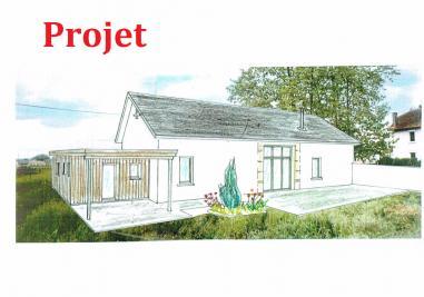 Maison Morlanne &bull; <span class='offer-area-number'>118</span> m² environ &bull; <span class='offer-rooms-number'>1</span> pièce