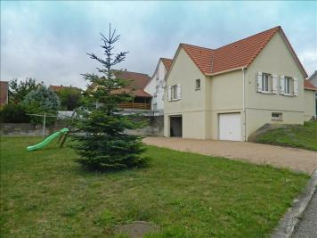 Maison Betschdorf &bull; <span class='offer-area-number'>99</span> m² environ &bull; <span class='offer-rooms-number'>4</span> pièces