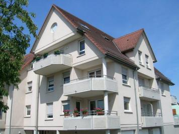 Appartement La Wantzenau &bull; <span class='offer-area-number'>71</span> m² environ &bull; <span class='offer-rooms-number'>2</span> pièces