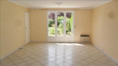 Maison Plaisir &bull; <span class='offer-area-number'>94</span> m² environ &bull; <span class='offer-rooms-number'>4</span> pièces