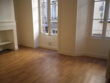 Appartement Aurillac &bull; <span class='offer-area-number'>26</span> m² environ &bull; <span class='offer-rooms-number'>1</span> pièce