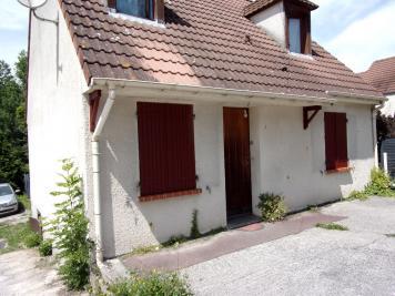 Maison Luzarches &bull; <span class='offer-area-number'>88</span> m² environ &bull; <span class='offer-rooms-number'>4</span> pièces