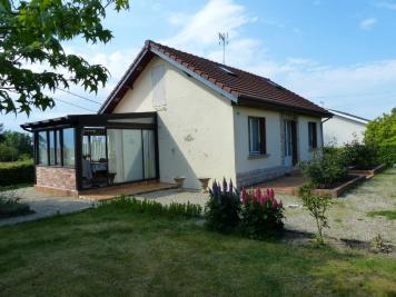 Maison St Eusebe &bull; <span class='offer-area-number'>70</span> m² environ &bull; <span class='offer-rooms-number'>3</span> pièces